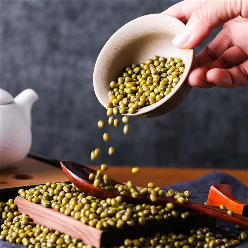 【远庄壹品】农家自种绿豆农家自种五谷杂粮真空包装470g/袋